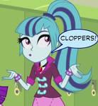 Sonata Dusk CLOPPERS! meme 1 by LISAN1997