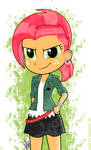 Babs Seed (Equestria Girl)