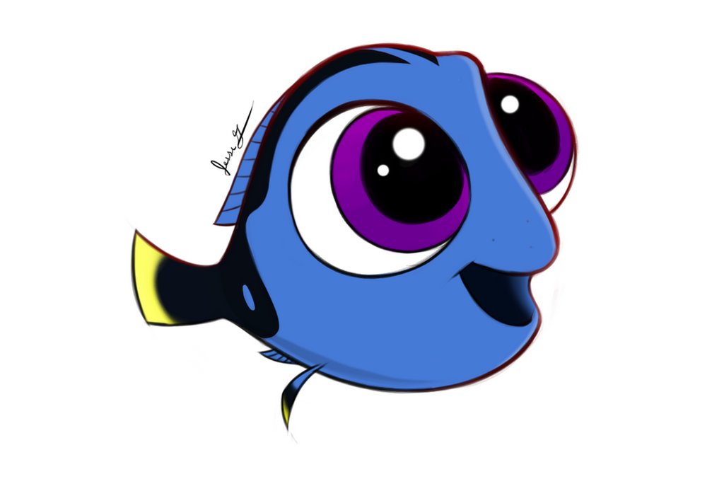 baby dory by jessemg on deviantart finding dory clip art png finding dory hank clipart