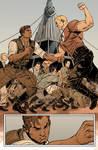 Doc Savage 8