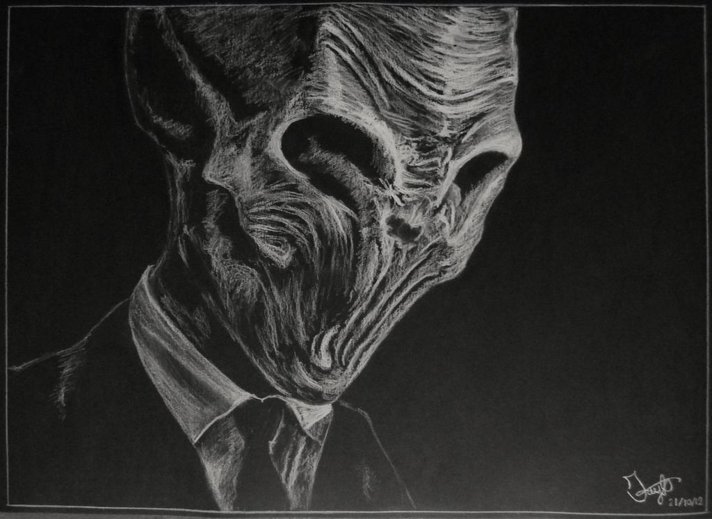 The Silence by MarieTaylor