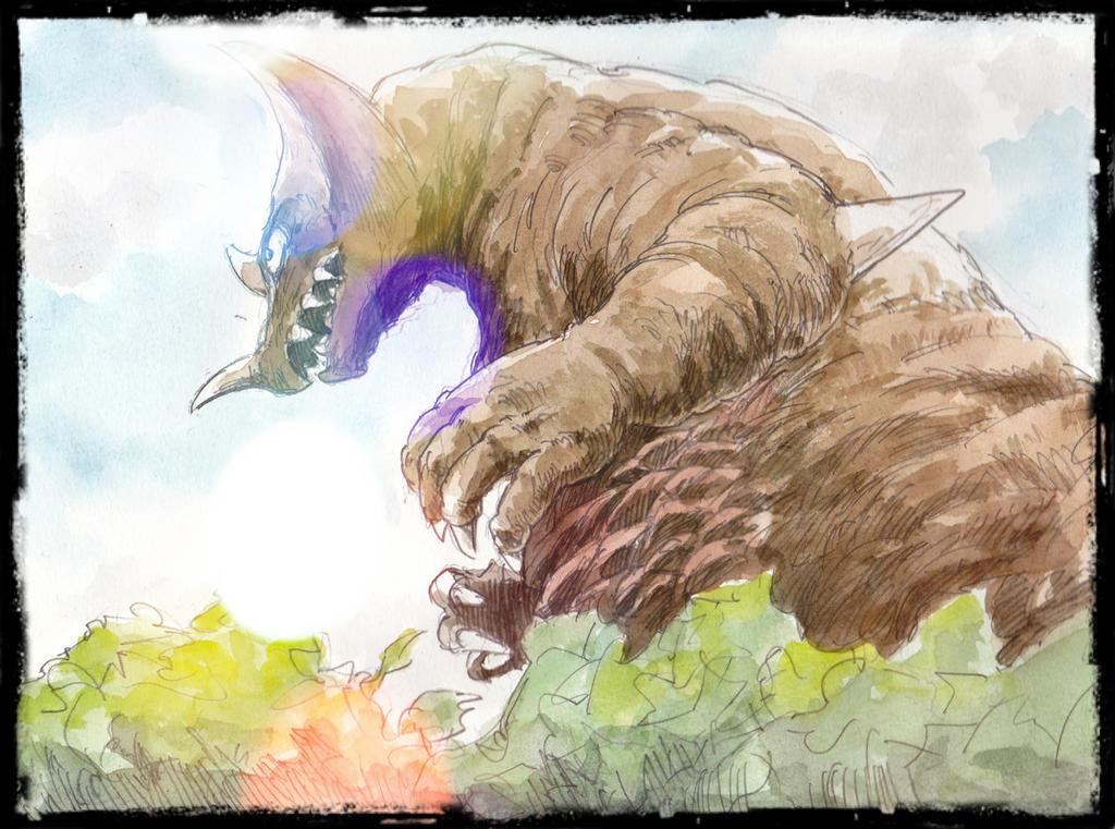 Gomorrah by NORIMATSUKeiichi