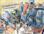 Transformers+