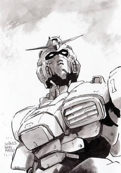 Gundam-something