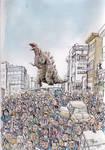 Shin-Godzilla-in-the-town