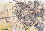 Rude-warriors