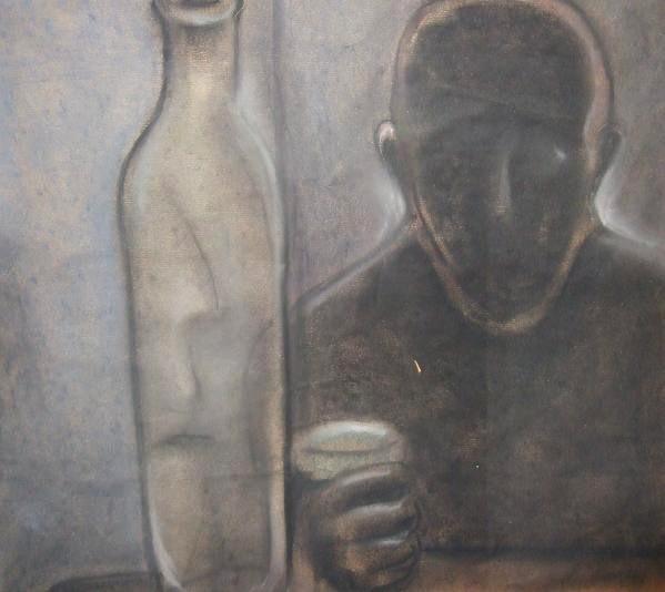 'Wide Awake' undated by UrartadKonst