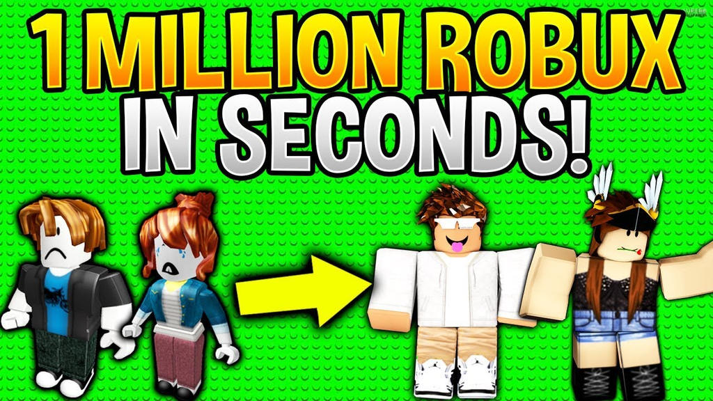 New Update 2017 2018 Free Roblox Robux Generator By Freerobuxian