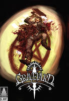 GraveYard cover by Curryz