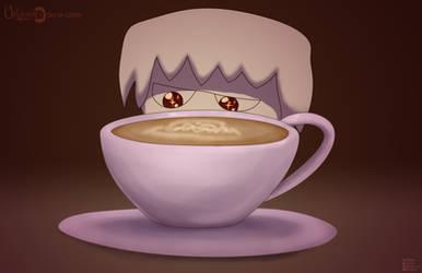 Coffee: Unknowber Day 29