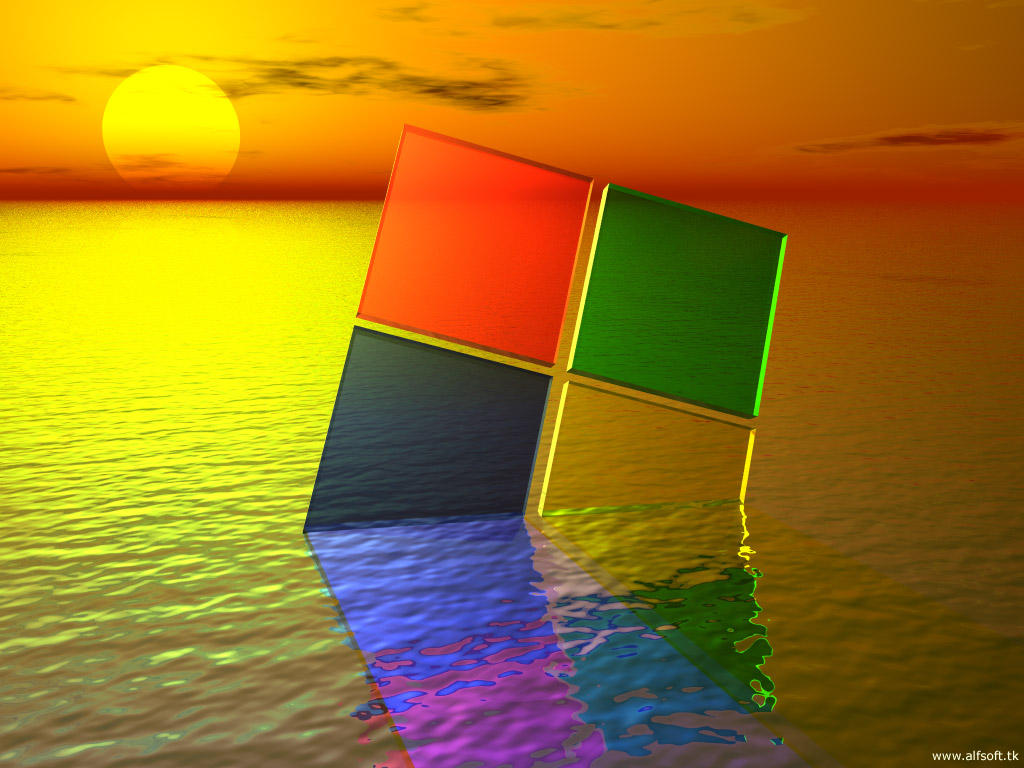 Windows XP sunset
