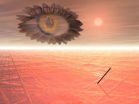 Eye of the Flower - 1