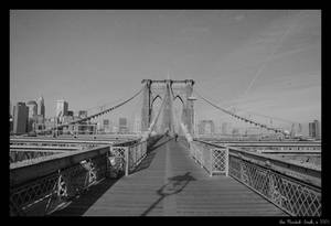 Brooklyn Bridge - 1