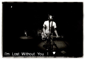 I'm Lost Without You by HeroxHeroine99