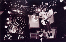 Mark Hoppus2 by HeroxHeroine99