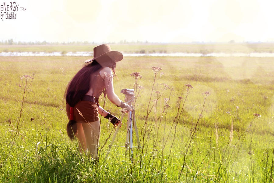 To Catch a Memory by NightNike