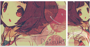 Daisukii by Honney-chan
