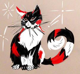 Jemima ~ CATS