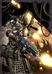 Gears 22 Cover