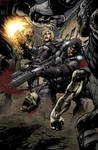 Gears of War 19 Variant