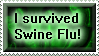 Swine Flu Stamp by Viper-mod