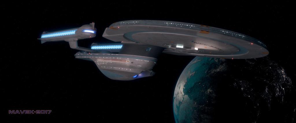 USS Camden by mavek-cg