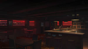 Return Null 2 Bar-interior By Michielvdheuvel