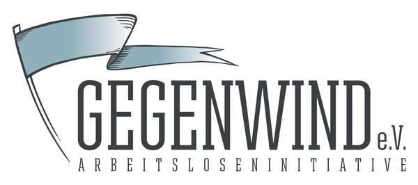 Logo GEGENWIND by Nordfern