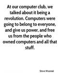 HackNews quotes