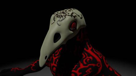 Dark Devil Remake by bbbhyt