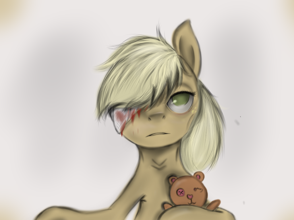 Apple Jack by AshesDarkPony