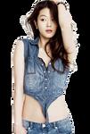 Jeon Ji Hyun ( PNG )