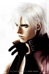 Dante. by Wolfina-SnakeHeart