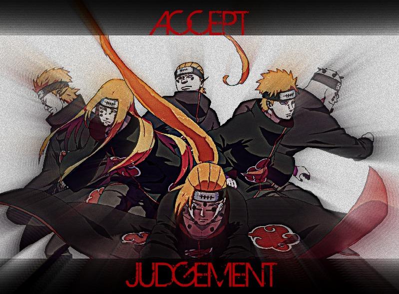 Final Judgement by Pein6