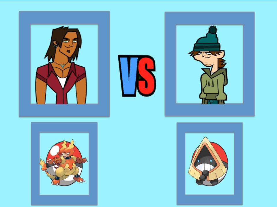 Round 1 Part 11: Alejandro vs Ezekiel by magmon47
