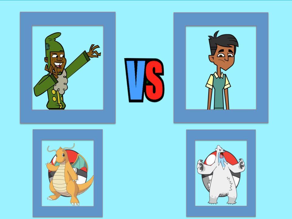 TDPBT (Season 3) Round 1 Part 4- Leonard vs Dave by magmon47