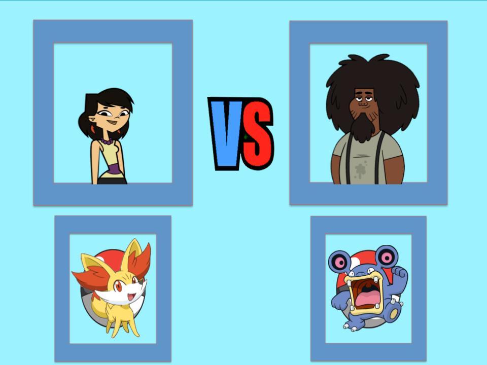 TDPBT (Season 3) Round 1 Part 7-Sky vs Beardo by magmon47