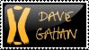 dave gahan stamp by peterdawes