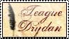 teague-drydan stamp by peterdawes