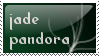 jade-pandora stamp by peterdawes