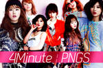 4Minute png