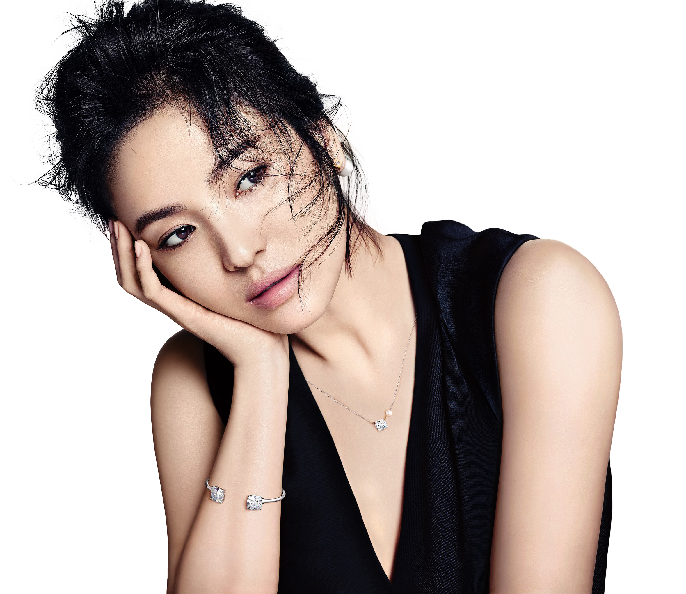 SONG HYE KYO Png By MilenaHo On DeviantArt