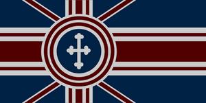 Alternate History British Flag