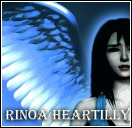 Angel Rinoa, avatar by MissHeartillyUK