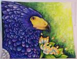 Prideful Flare by Syphellium