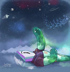 Rhombulus - Stargazing
