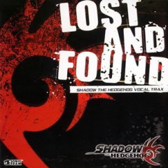 Lost and Found Vocal Tracks by tutuboy95