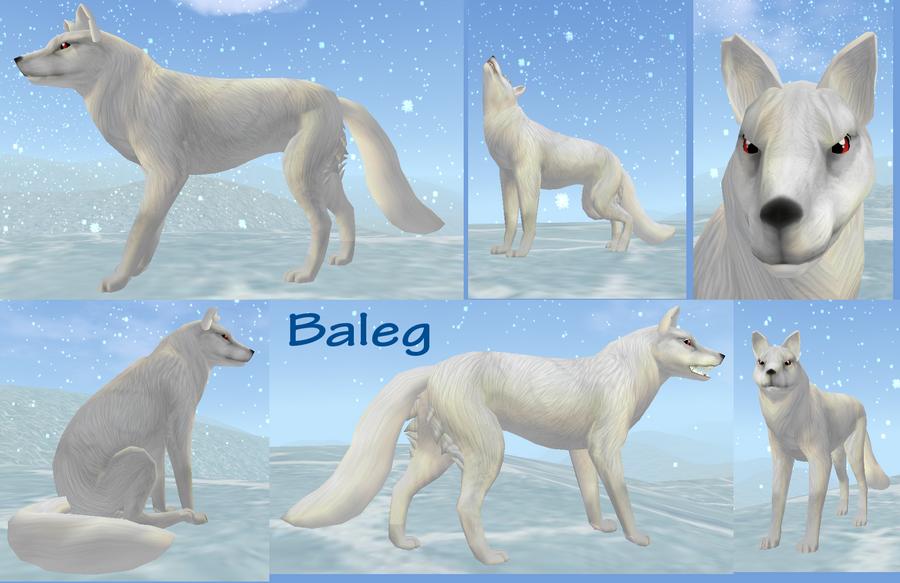 Crearé un nuevo Wolf's Rain con mis personajes de FH Baleg___feral_heart_preset_by_ki_cortana-d5hnlnm