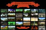 Terra Carnivora - Big Map Pack - Update