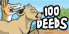 100 Deeds - Icon by secoh2000